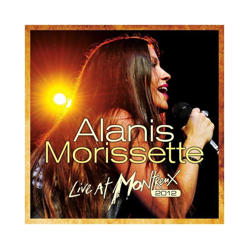 alanis morissette live in montreaux
