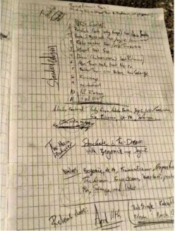 beyonce new album 2013 track list