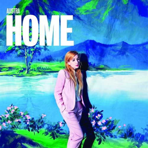 home austra bnew album