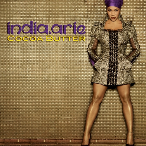 india aire cocoa butter