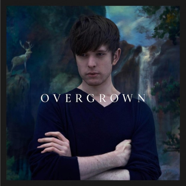 james-blake-overgrown album-cover
