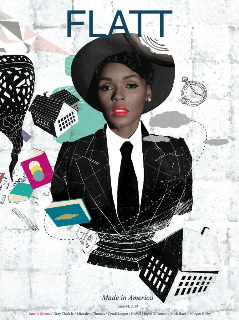janelle monea new singe