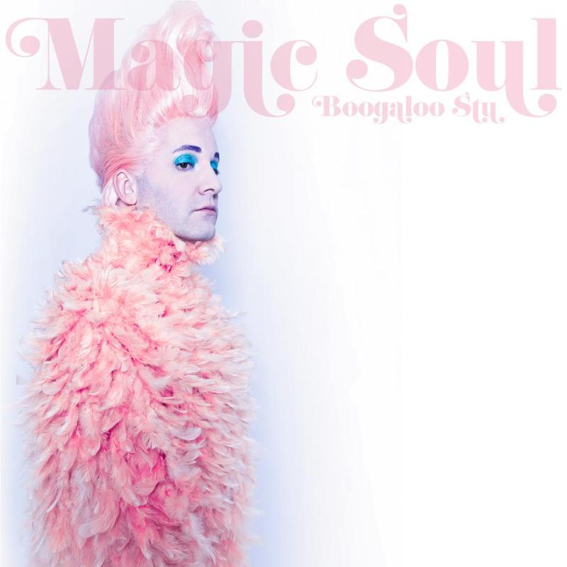 magic soul bugaloostu
