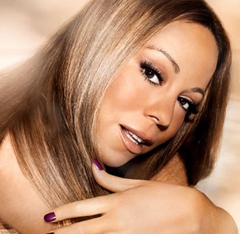 Mariah Carey visits Nigeria, leaves for Uganda in private jet + Photos