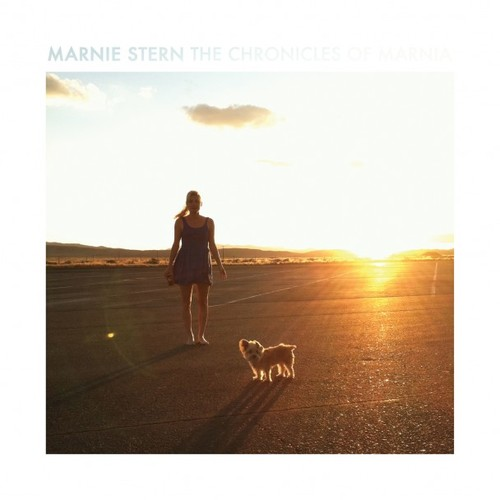 marnie stern album cover
