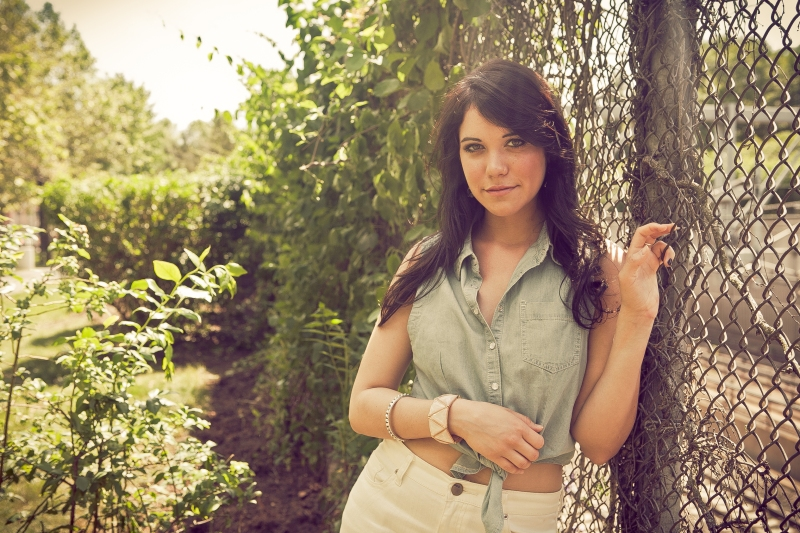 Melanie Lynx Promo