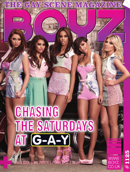 the-saturdays-boyz-magazine-gay