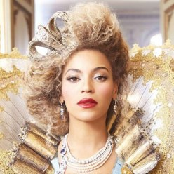 beyonce mrs. carter album