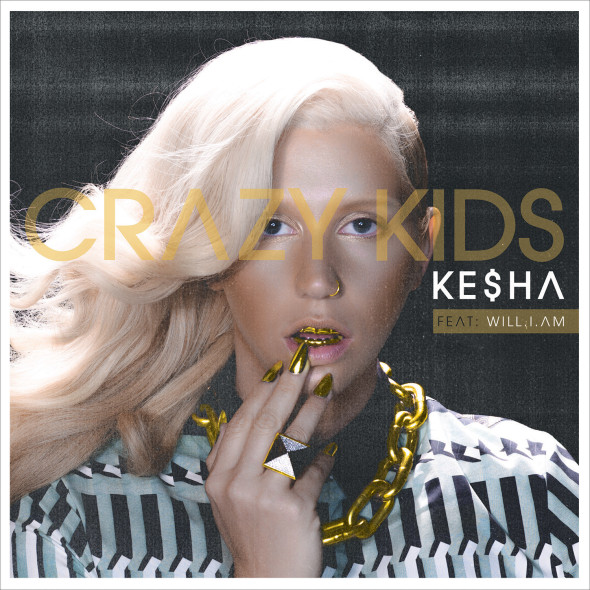 crazy-kids-kesha-new