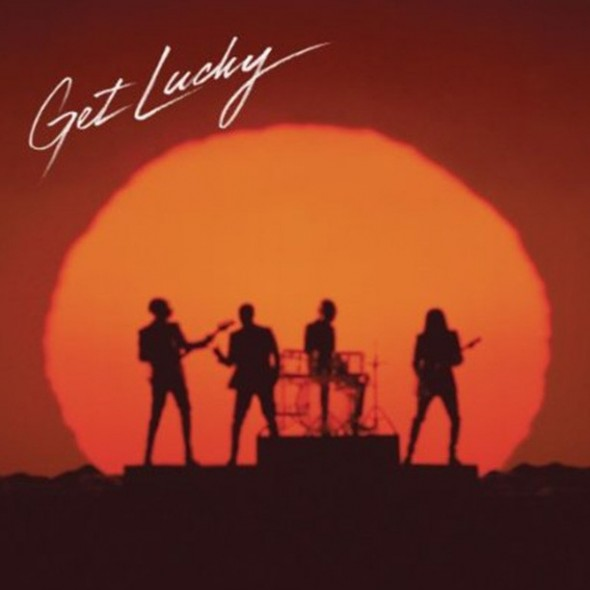 get lucky cover pharrell daft punk