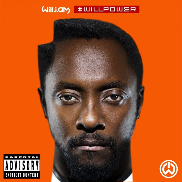 will-i-am-willpower-album
